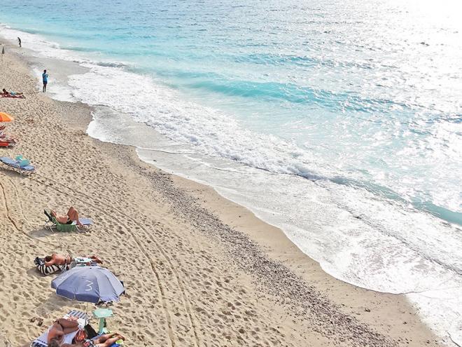 Griekenland-Lefkas-strand-dsc00610ed