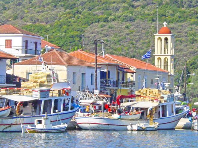 Corfu-petriti