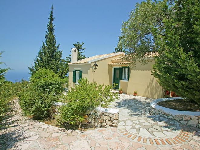 Lefkas-vakantiehuis-Villa-Daphne-2ed