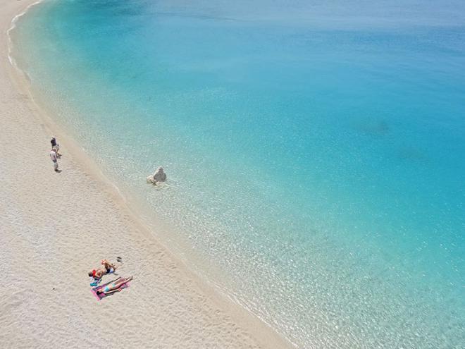 Griekenland-Lefkas-PortoKatsiki-strand-dsc01533ed