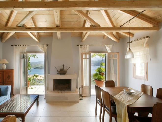 Lefkas-vakantiehuis-Villa-Anthousa-7ed
