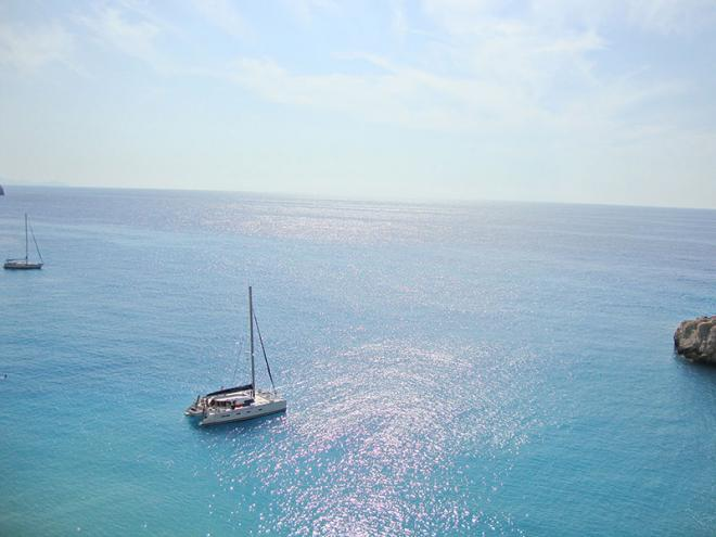 Griekenland-Lefkas-Porto-Katsiki-strand-kulk_0004ed