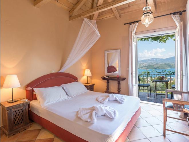 Villa-Katerina-slaapkamer