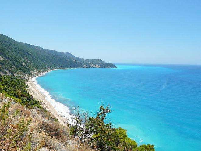 Griekenland-Lefkas-Agios-Nikitas-p1050355ed
