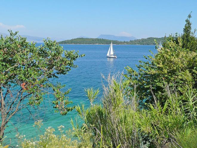 Griekenland-Lefkas-Perigiali-strand-p1060702ed