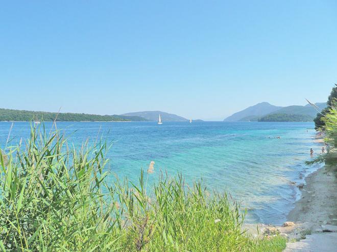 Griekenland-Lefkas-Perigiali-strand-p1060707ed
