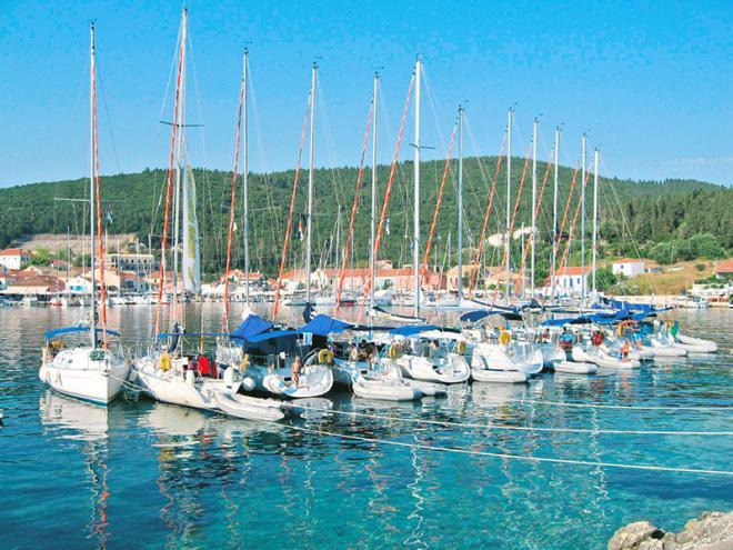 Griekenland-zeilvakantie-flottielje-zeilen-raftfiscardo
