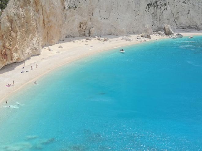 Griekenland-Lefkas-PortoKatsiki-strand-dsc01522ed