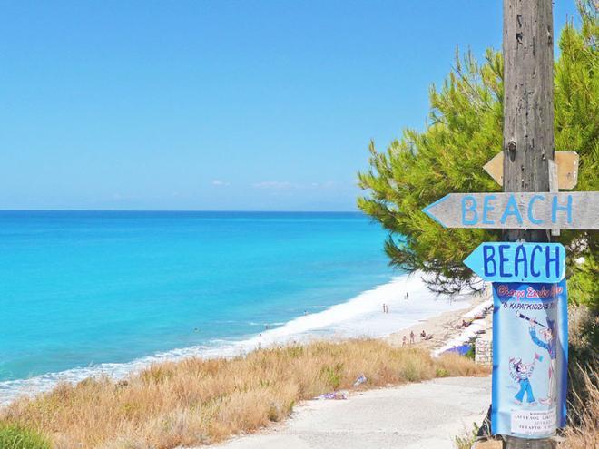 Griekenland-Lefkas-strand-p1050386ed