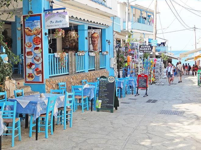 Griekenland-Lefkas-Agios-Nikitas-dsc00132ed