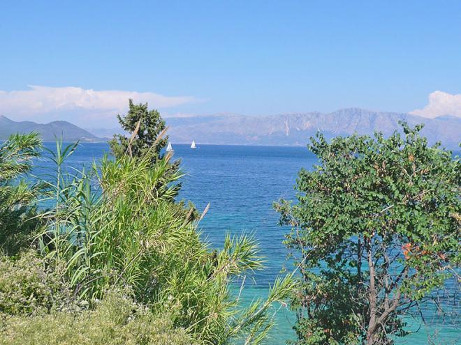 Griekenland-Lefkas-Perigiali-strand-p1060700ed