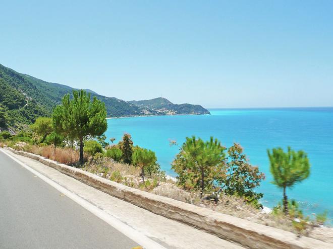 Griekenland-Lefkas-Agios-Nikitas-p1050371ed