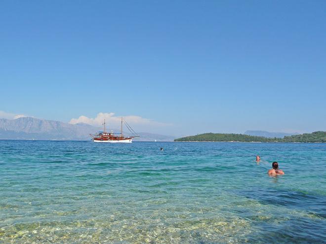 Griekenland-Lefkas-Perigiali-strand-p1060713ed