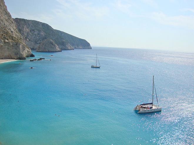 Griekenland-Lefkas-Porto-Katsiki-strand-kulk-dsc02587ed