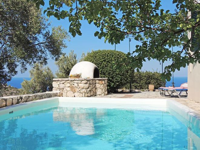 Lefkas-vakantiehuis-Villa-Oleander-4ed