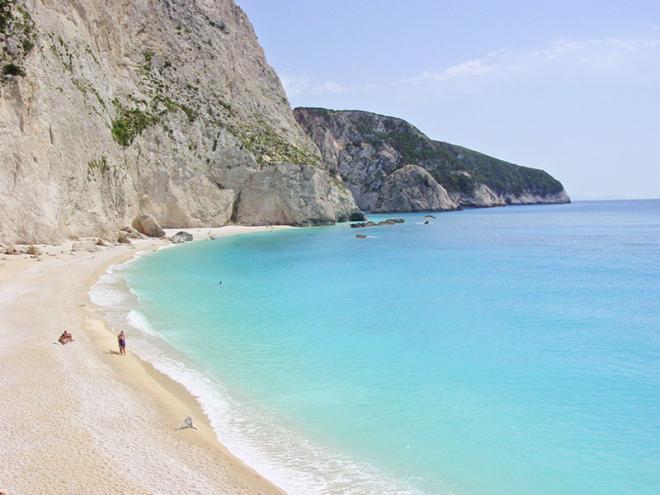 Griekenland-Lefkas-Porto-Katsiki-strand-16ed