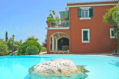 Vakantiehuizen in griekenland met priv zwembad for Vakantiehuisjes met prive zwembad