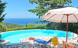 Vakantiehuis Griekenland